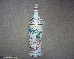 bouteille ancienne eau de vie