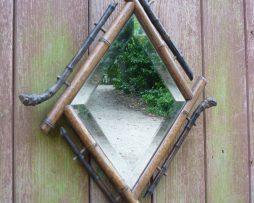 Miroir atypique