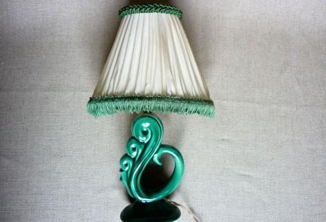 lampe en céramique