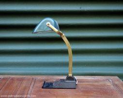 Lampe de bureau années 30
