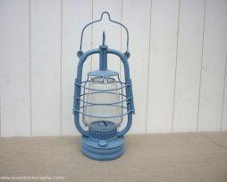 lampe à pétole décorative