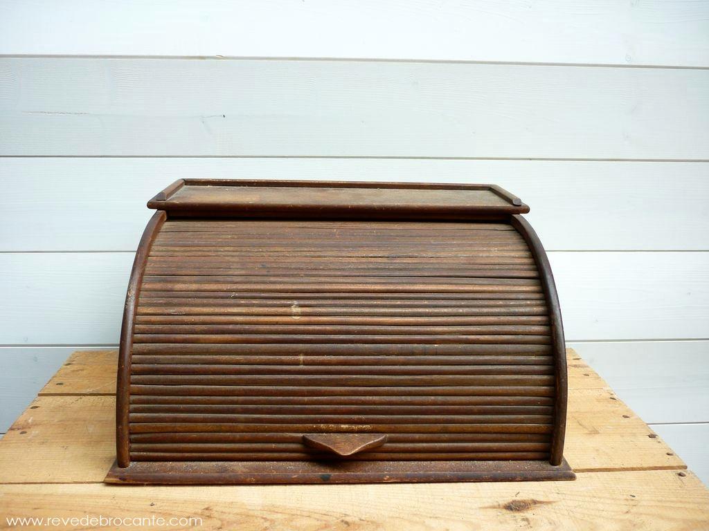 classeur ancien en bois rideau. Black Bedroom Furniture Sets. Home Design Ideas