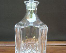 Carafon à whisky