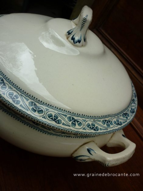 faience boulanger