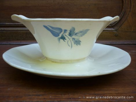 service en porcelaine digoin