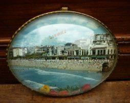 Souvenir Biarritz -tourisme