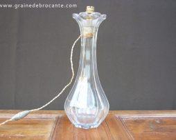 Lampe - vase