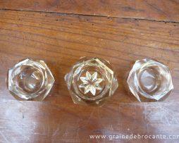 salière cristal