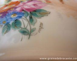 soupi§re porcelaine