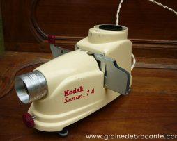 projecteur Kodak ancien