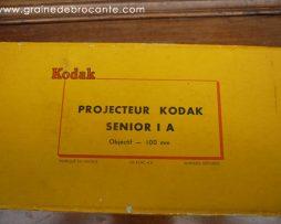 projecteur kodak