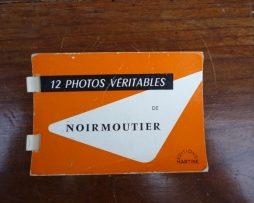 carnet Photo Noirmoutier