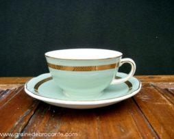 service à café Villeroy et Boch