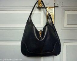 sac Hermès Trim vintage