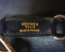 Sac Hermès Trim