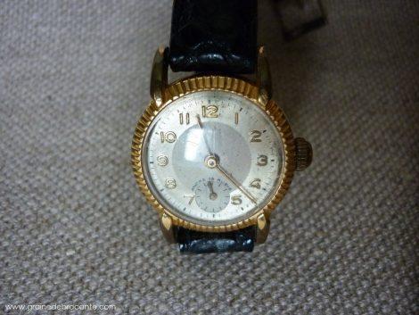 montre vintage marque Witt
