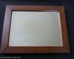 cadre en bois moulure pichpin